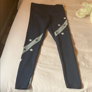 Soulcycle Pants